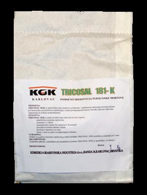 tricolas 181-K